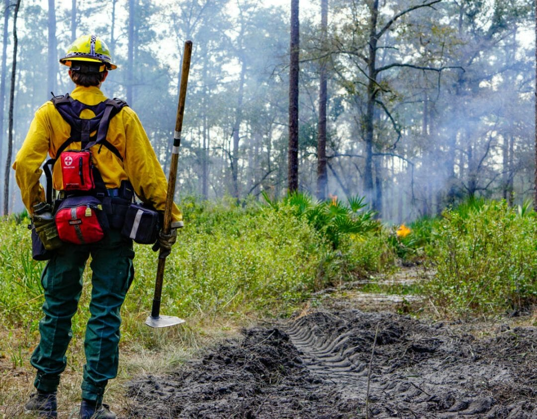 Are prescribed fires safe?